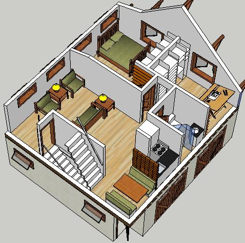 drawing of inside of house wwwpixsharkcom images